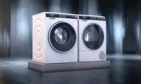 全自动洗衣机宣传动画视频