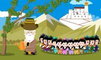 西藏国税:税务宣传动画制作