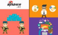惠民益贷:金融宣传动画制作