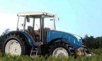 农机产品展示三维动画视频